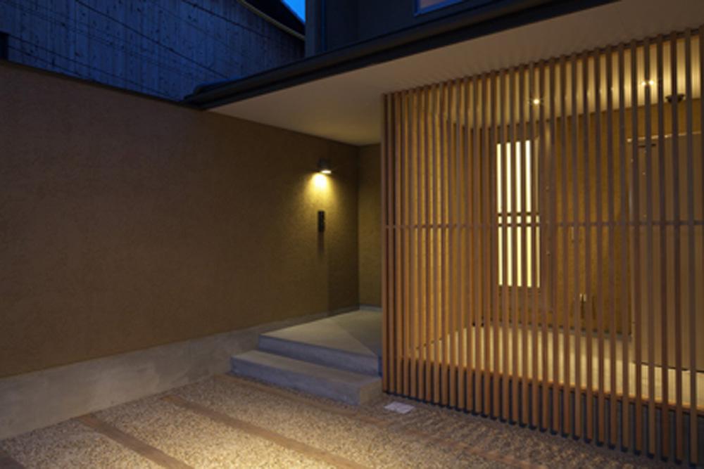 京都の二間半プラン