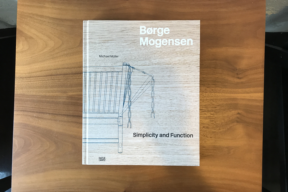 Borge Mogensen  Simplicity and Function