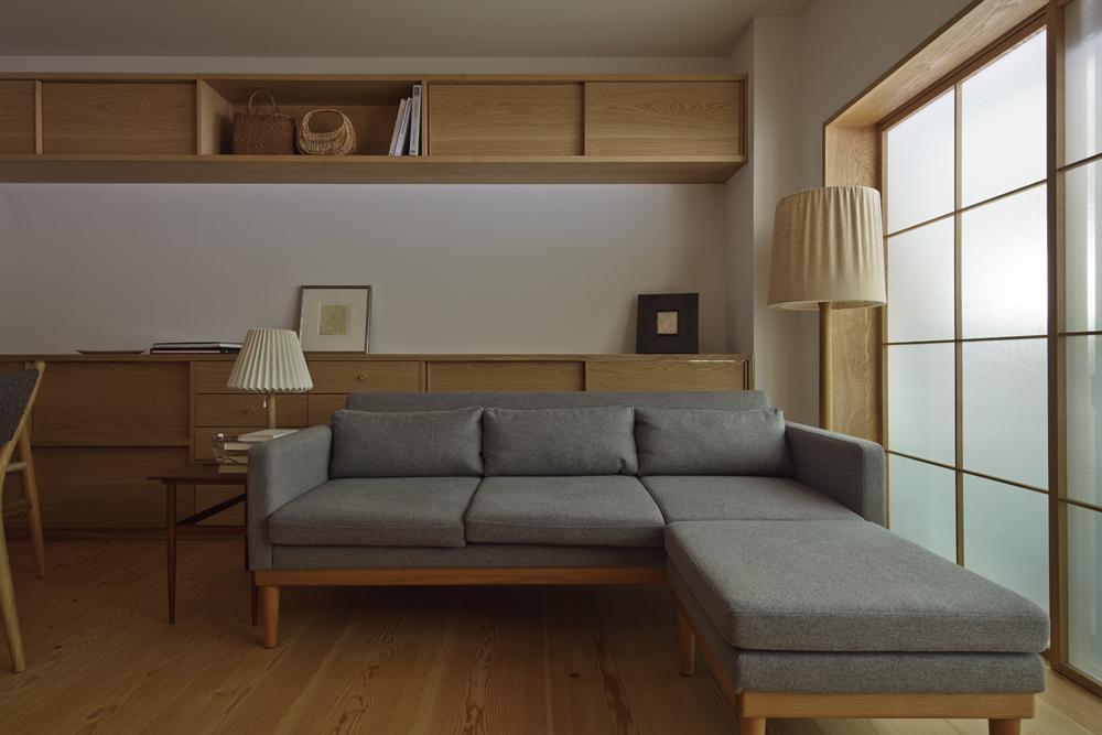 高台寺アパートメント